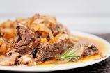 Balsamic & Onion Roast Beef: https://1233photography.com/2013/10/12/recipe-balsamic-and-onion-roast-beef/