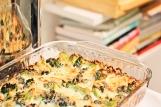Broccoli Cheese Casserole: https://1233photography.com/2013/10/12/recipe-broccoli-cheese-casserole/