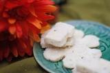 Lavender Shortbread Squares with Lemon Sugar: https://1233photography.com/2013/10/12/lavender-shortbread-squares-with-lemon-sugar/