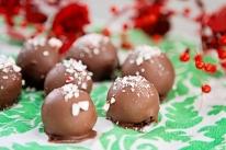 Peppermint Oreo Truffles: https://1233photography.com/2013/12/01/peppermint-oreo-truffles/