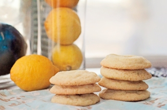 Lemon Sugar Cookies: https://1233photography.com/2014/02/07/lemon-sugar-cookies/