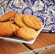 Peanut Butter Cookies: https://1233photography.com/2014/03/28/peanut-butter-cookies/