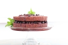 Double Chocolate Zucchini Cake with Blueberry Sauce: https://1233photography.com/2014/08/31/double-chocolate-zucchini-cake-with-blueberry-sauce/