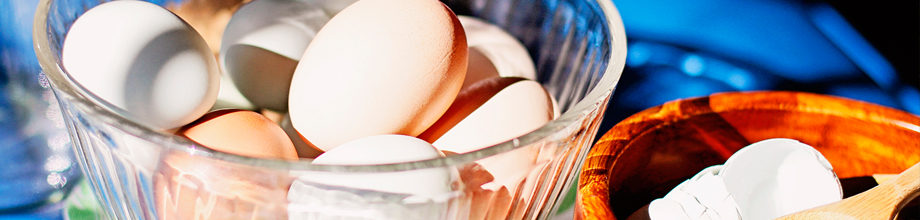 Baking Soda & Boiling Eggs | Foodie Photographer | 12:33 Photography